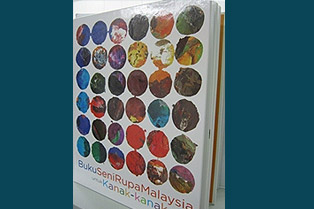 Malaysian Art Book for Children (MABC)